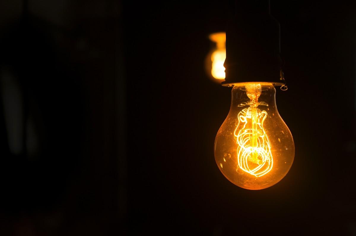 """Cadastrados na """"tarifa social"""" terão as contas de energia bancadas pelo Governo até junho"""