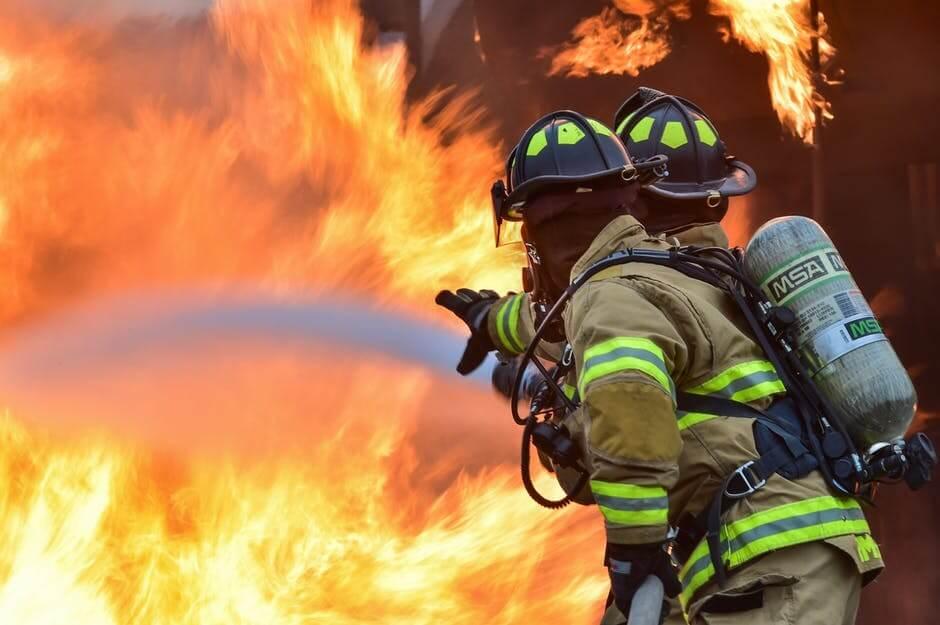 Projeto que solicita criação de Brigada de Incêndio é apresentado na Câmara de Guaraí