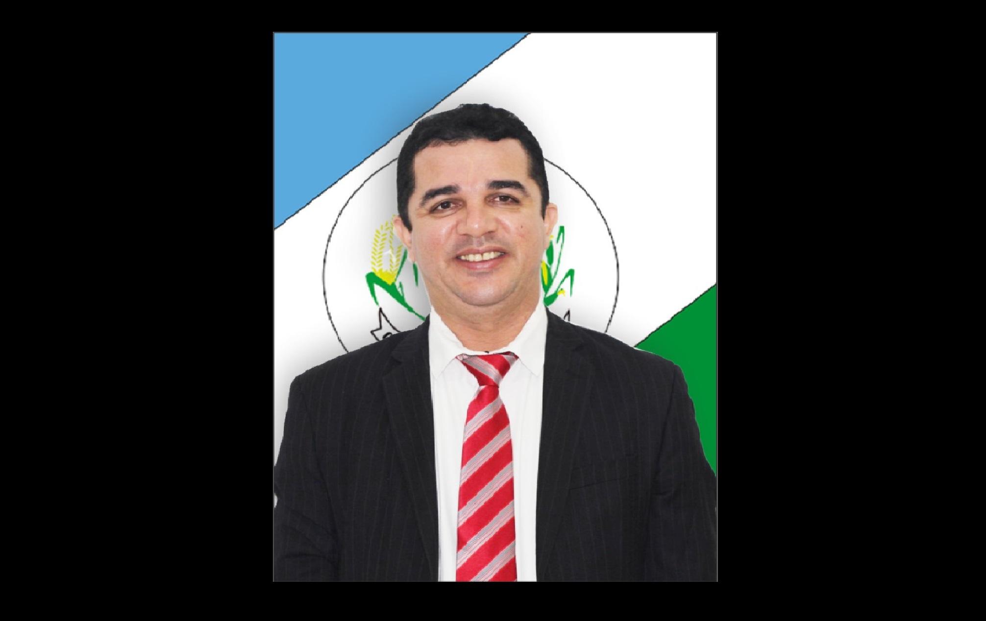 Vereador Bonfim aceita convite e vira candidato a presidente da Câmara na chapa da oposição