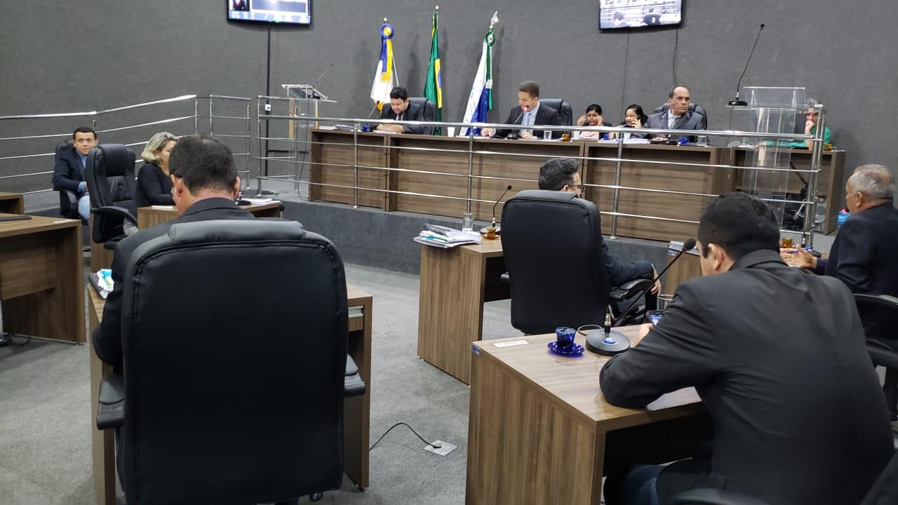 Câmara de Guaraí define nomes dos novos integrantes das comissões permanentes da Casa