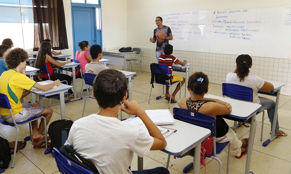 SEDUC e UNITINS ofertam 540 vagas em pós voltada para professores no Tocantins
