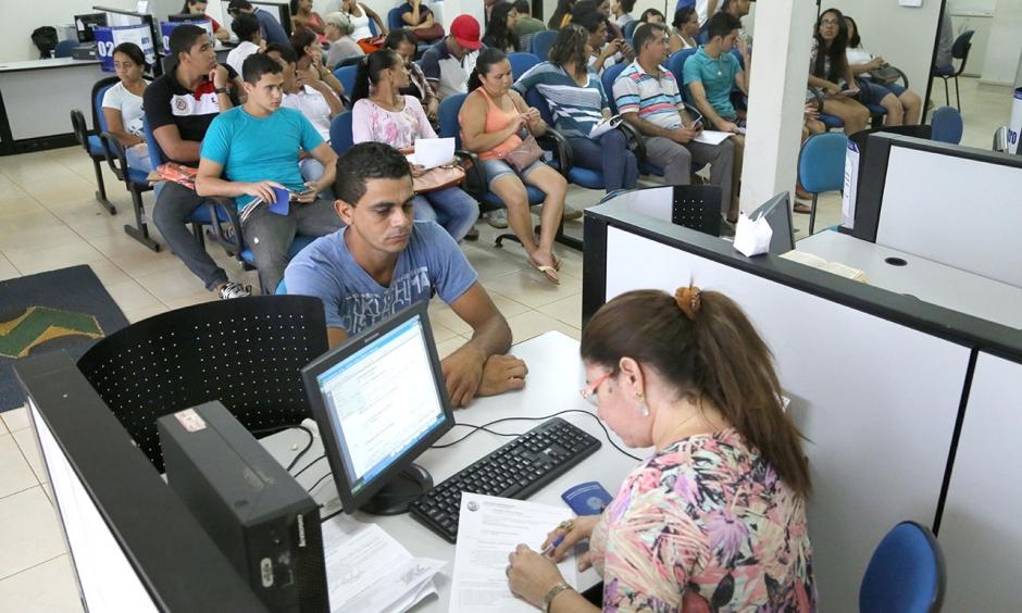 SINE de Guaraí oferece 13 oportunidades de trabalho, 7 para homens e 6 para mulheres