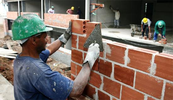 SINE de Guaraí oferta vagas para pedreiros, serventes de pedreiro e vendedor pracista
