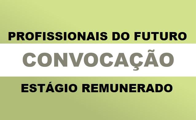 Prefeitura de Guaraí convoca 22 aprovados em programa de estágio remunerado