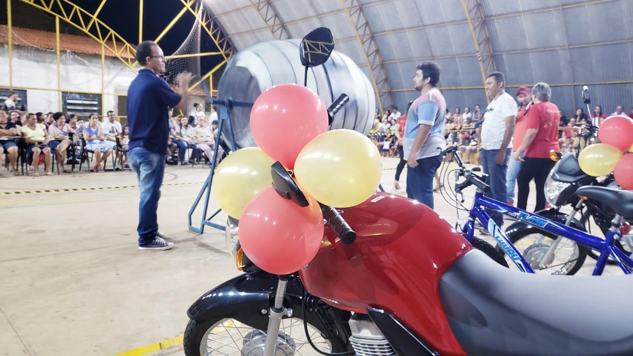 ACIAG promove sorteio da campanha Natal Dourado 2018; veja quem são os ganhadores