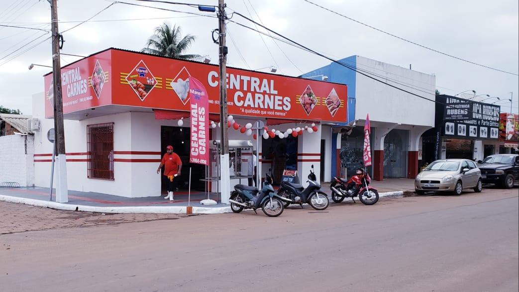 Central Carnes, açougue referência em Guaraí, inicia processo de reestruturação
