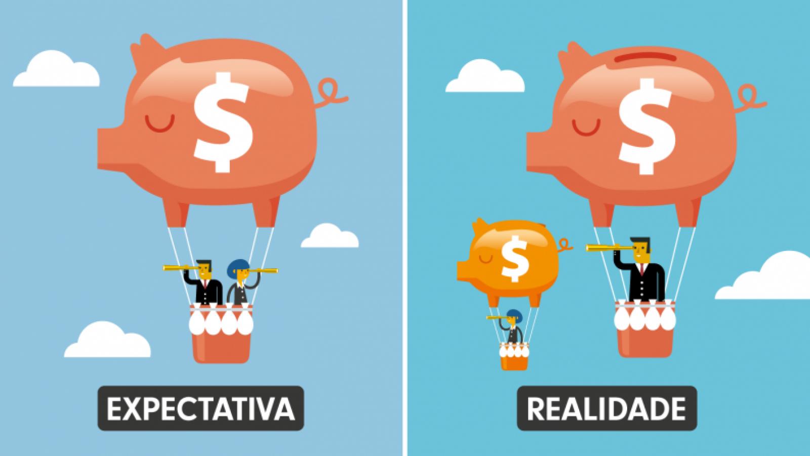 Salário médio das mulheres brasileiras ainda é menor do que de homens na mesma função