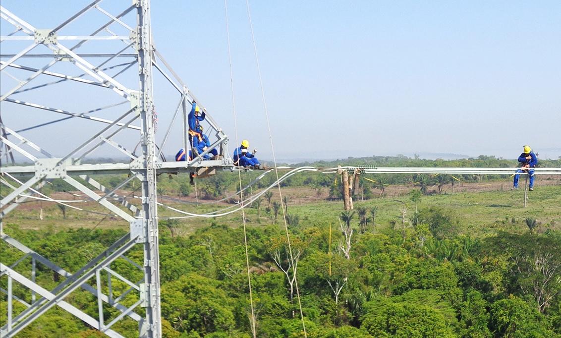 IBAMA aprova LP para construção de linhas de transmissão entre TO e PA, passando por Guaraí
