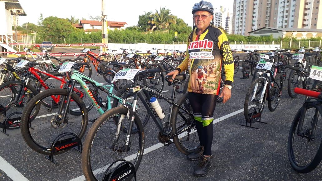 Empresário de Guaraí participa de um dos maiores rallys de aventura da América Latina