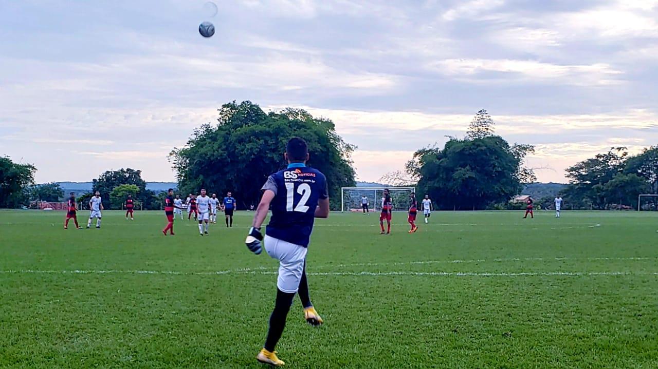 Com a possível eliminação do Kaburé, tapetão pode tirar Lobão de Guaraí da 1ª Divisão de 2019