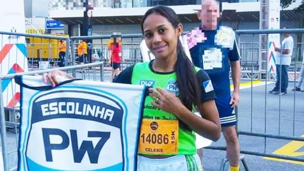 Atleta de Guaraí embarca rumo a São Paulo para correr sua 6ª São Silvestre no dia 31/12