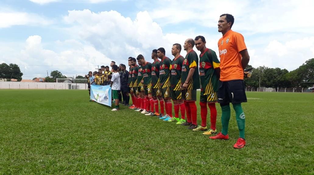 Foto: Divulgação/LERG - O torneio é promovido pela Liga de Esportes Regional de Guaraí (LERG), entidade filiada à Federação Tocantinense de Futebol (FTF) e recebe o apoio da Prefeitura de Guaraí, além de outros parceiros.