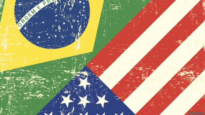 Como vai ser a relação entre o Brasil e os Estados Unidos durante o governo de Bolsonaro?