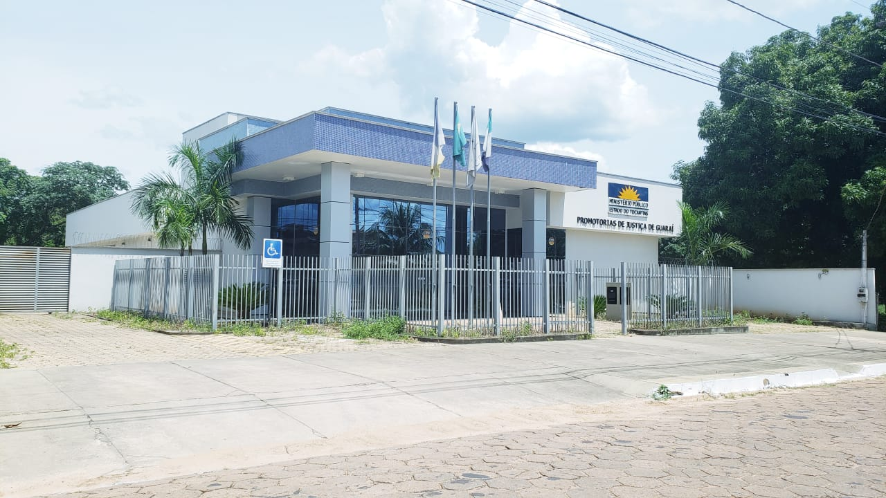 MPE/TO ajuíza 7 ações civis públicas em Guaraí cobrando regularização de loteamentos urbanos