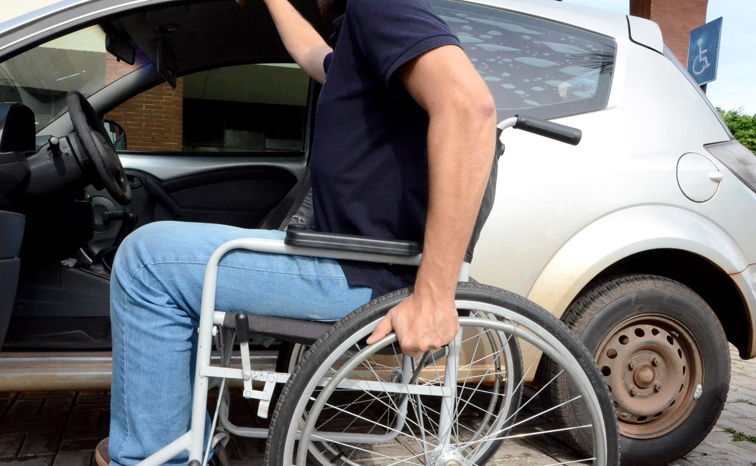 538 pessoas com deficiência adquiriram veículos isentos de impostos no Tocantins