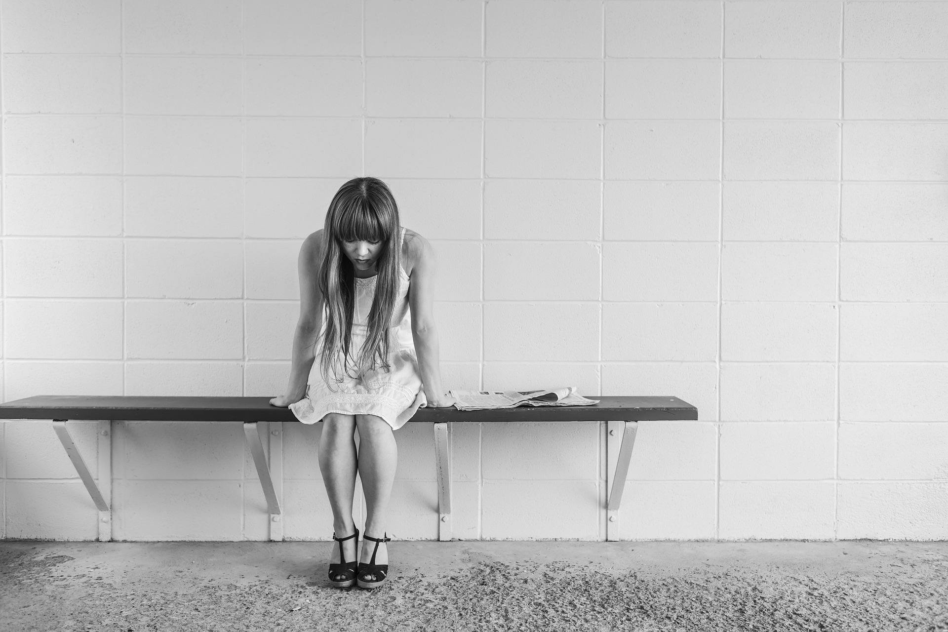 A sombra do suicídio entre os jovens