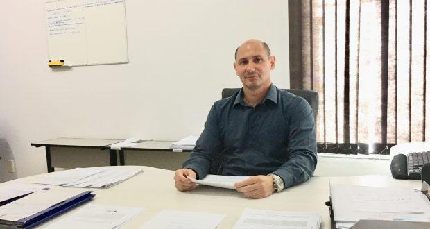 Adriano Carrasco volta ao comando da regional de Guaraí e assume também Pedro Afonso