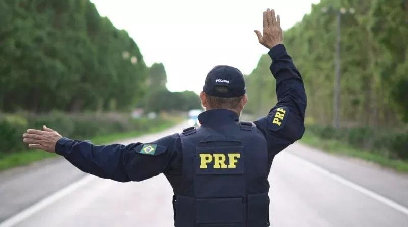 PRF inicia Operação de Carnaval; trechos próximos a Guaraí terão reforço na fiscalização