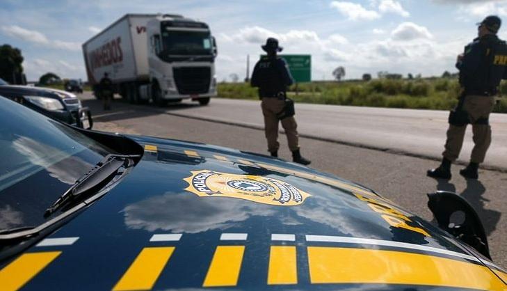 Mais de 1,1 mil veículos retidos na PRF do Tocantins podem ir a leilão, inclusive em Guaraí