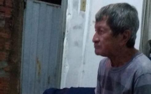 Familiares procuram por servidor público desaparecido em Guaraí desde o último dia 04/03