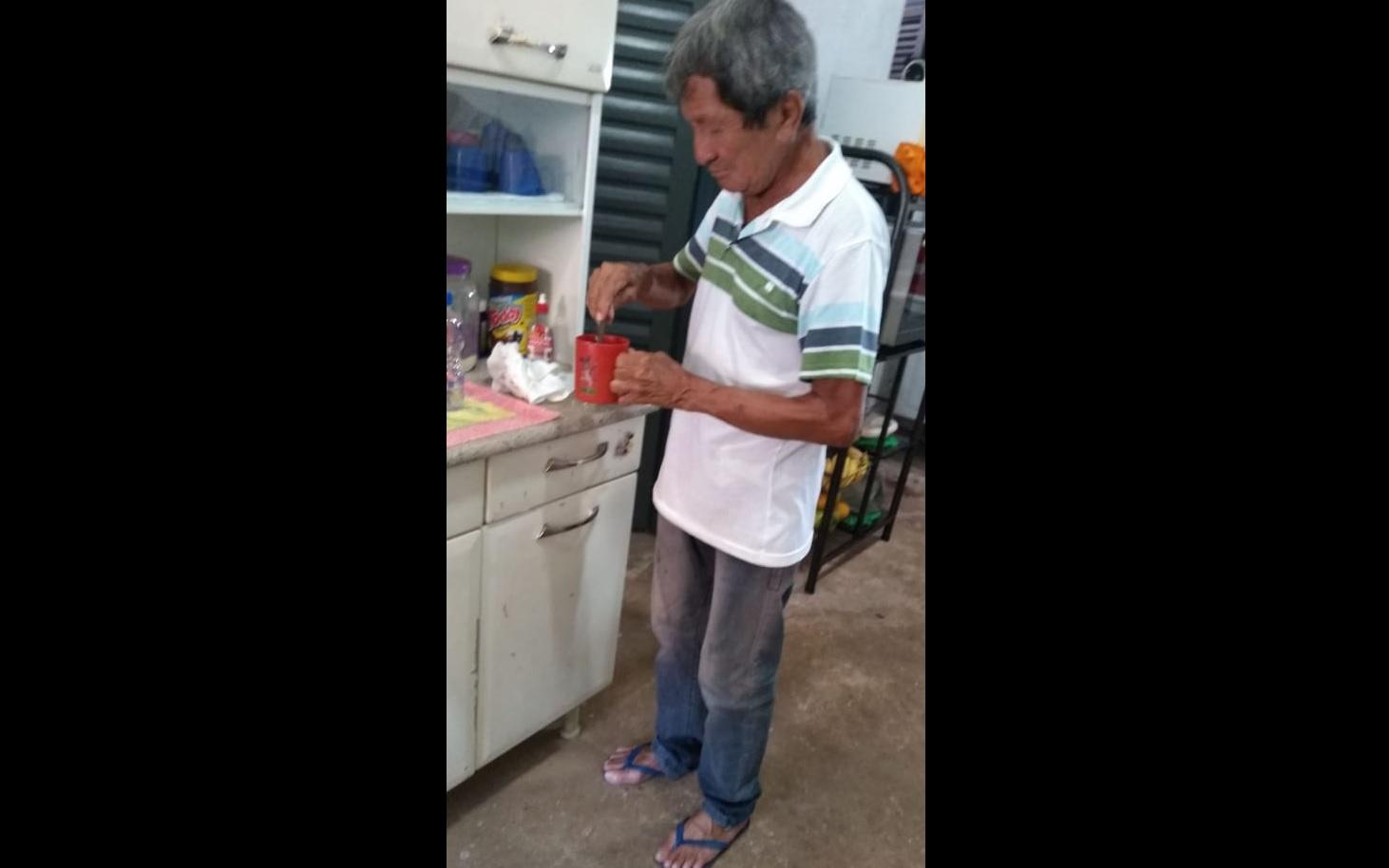 Corpo de servidor público desaparecido desde 04/03 é encontrado em área rural de Guaraí