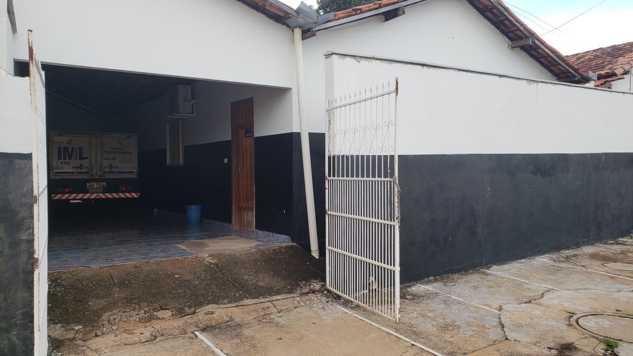 Mesmo com ação na Justiça, IML de Guaraí continua funcionando de maneira precária