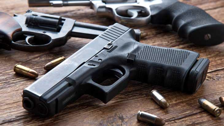 Foto: Divulgação - Para se chegar a este valor, a Agência Brasil, órgão de comunicação do Governo Federal, realizou levantamentos dos preços médios das armas de calibres permitidos (.38 / .380 / .22 / .36).