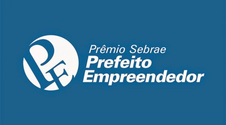 Divulgados os vencedores do prêmio SEBRAE Prefeito Empreendedor; Guaraí era finalista