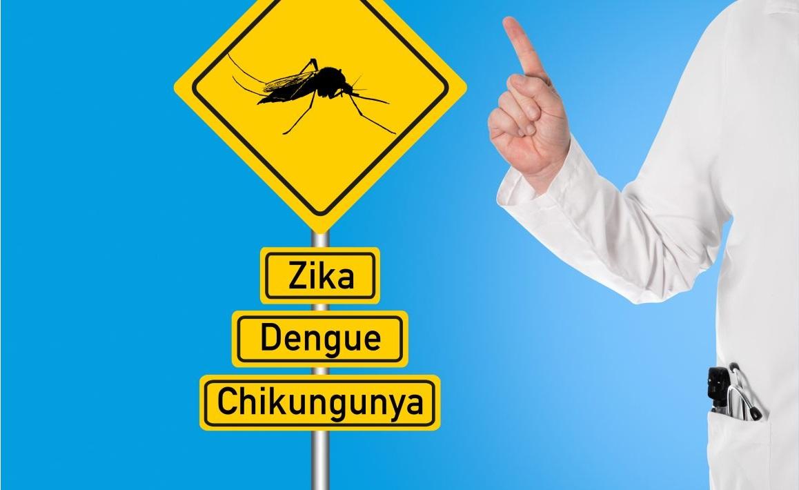 Casos de Dengue, Zika e Chikungunya reduzem drasticamente em Guaraí, mas alerta continua