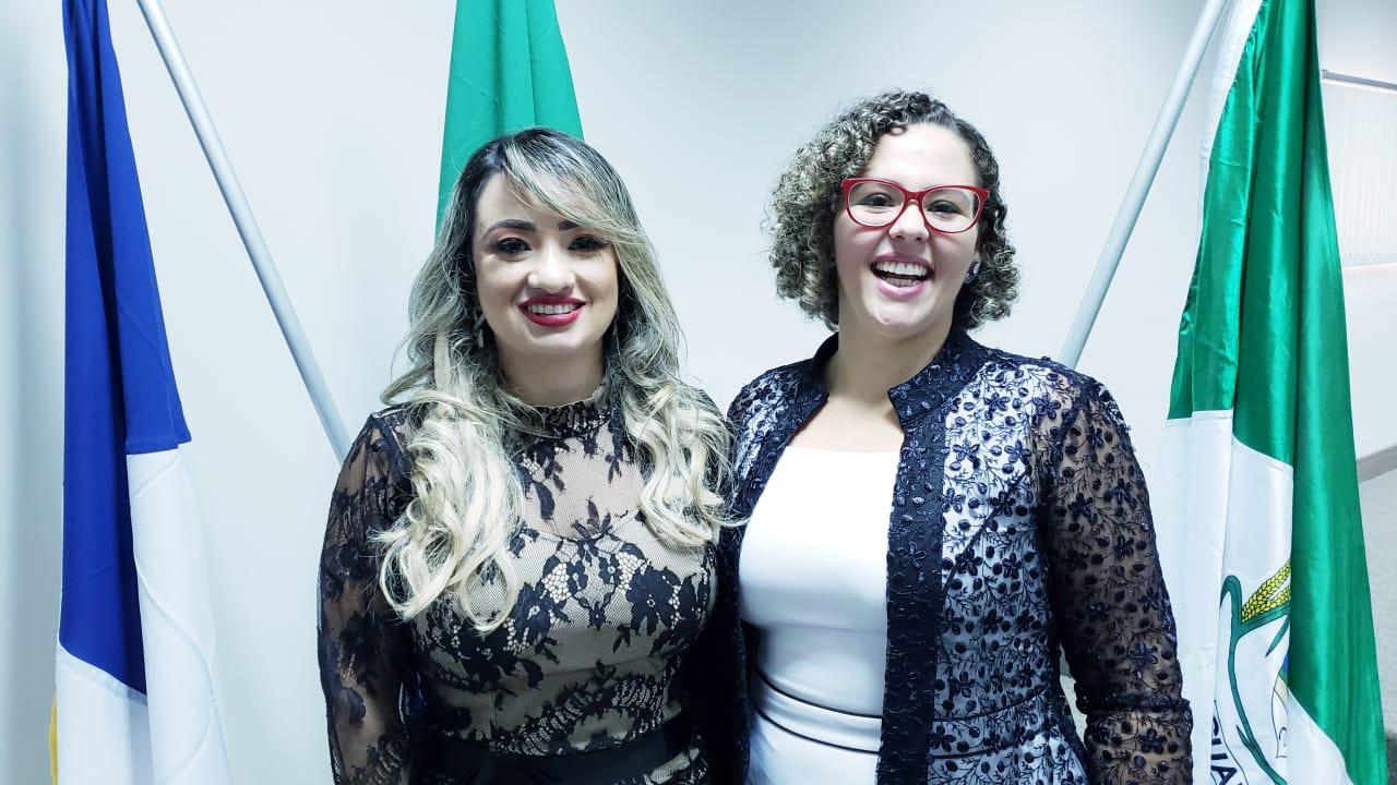 Subseção da OAB/TO realiza posse de nova diretoria comandada por duas mulheres em Guaraí