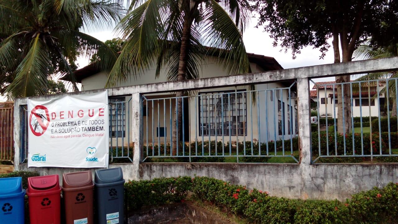 Vereadores cobram reforma do CCZ de Guaraí; estrutura atual é a mesma inaugurada há 20 anos