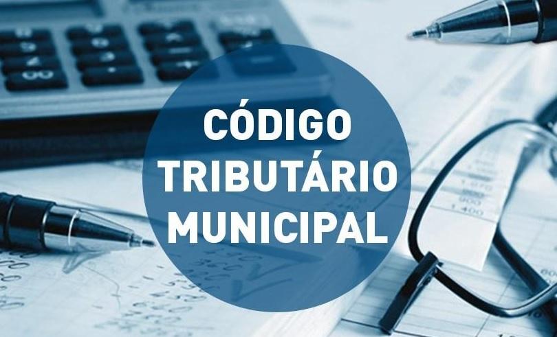 Câmara de Vereadores volta a debater projeto para atualizar código tributário de Guaraí