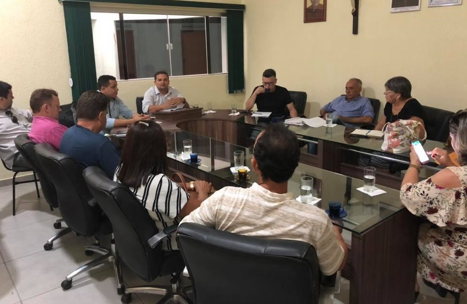 Após articulação dos vereadores, pagamento do alvará tem prazo prorrogado em Guaraí