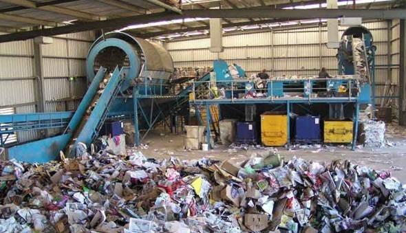 Nova lei aprovada em Guaraí oferece incentivo fiscal para empresas do ramo de reciclagem