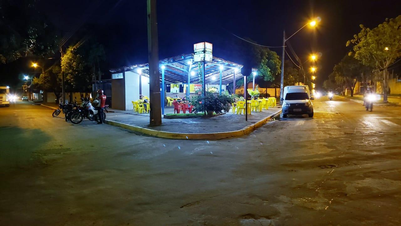 Atendendo Prefeitura, Câmara retira de pauta lei que regulamentava uso de quiosques em Guaraí
