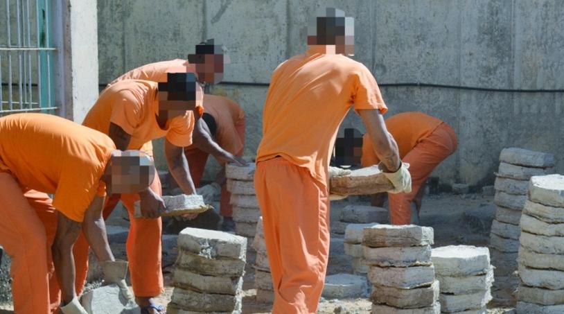 Câmara aprova criação de programa para o aproveitamento da mão de obra carcerária em Guaraí