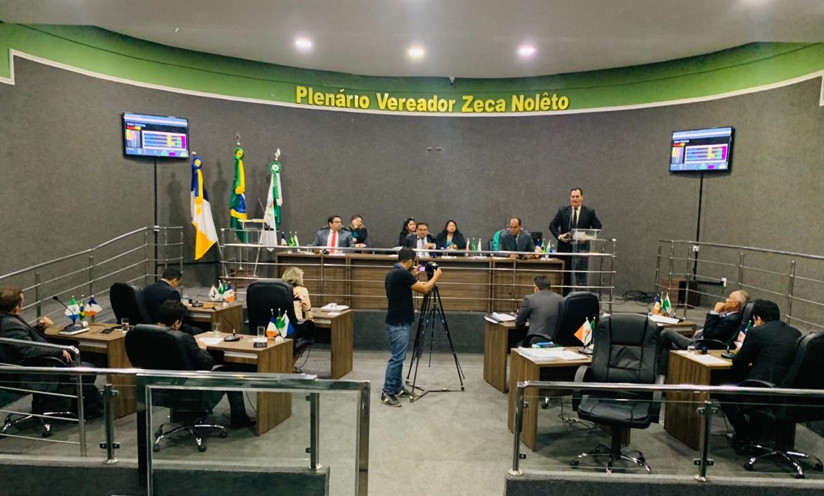Projeto que sugere o fim da tarifa mínima para consumo de água volta a ser debatido em Guaraí