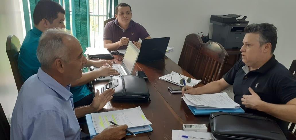 Lei que altera taxa anual para feirantes com banca fixa está em pauta na Câmara de Guaraí