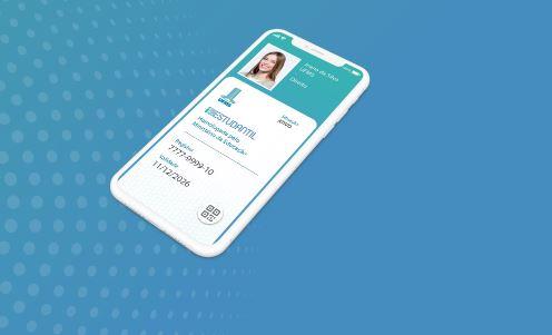 Carteira do estudante será digital e disponibilizada de graça pela internet a partir de dezembro
