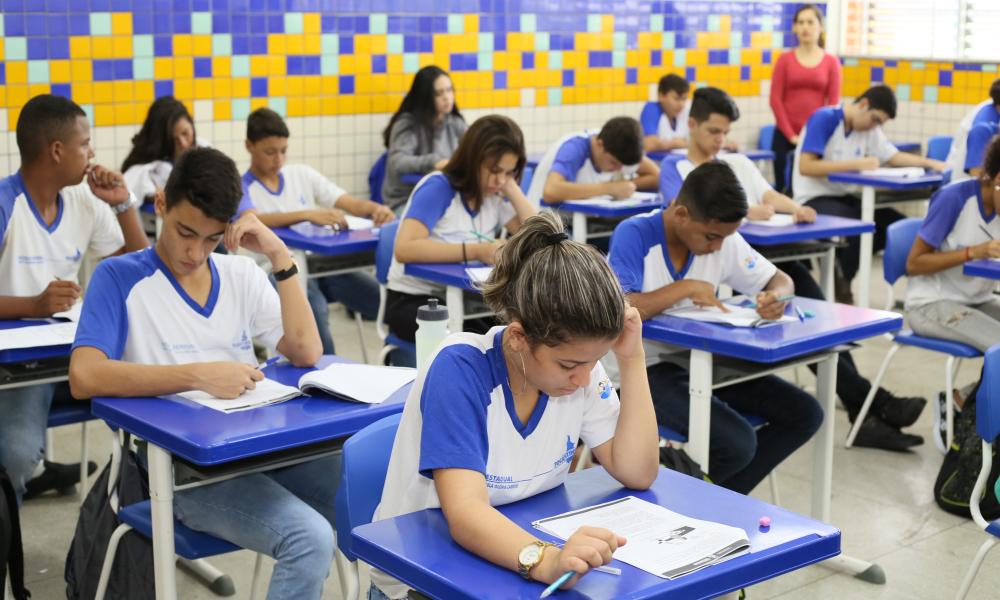 DRE de Guaraí e FAG iniciam neste sábado (10/08), cursinho preparatório visando o ENEM 2019