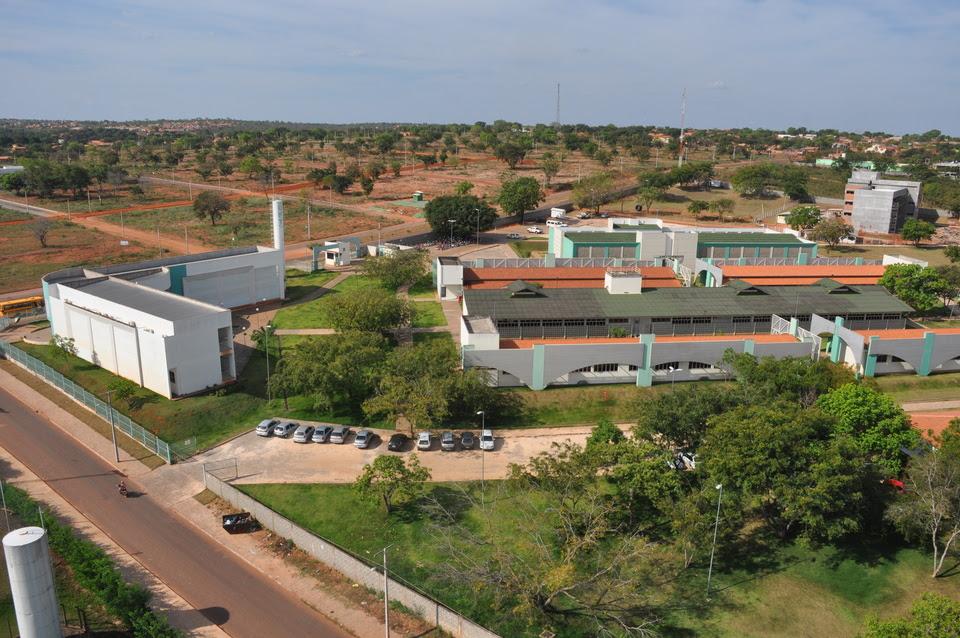 Orçamento é o grande desafio para efetiva implantação do campus da UFNT em Guaraí