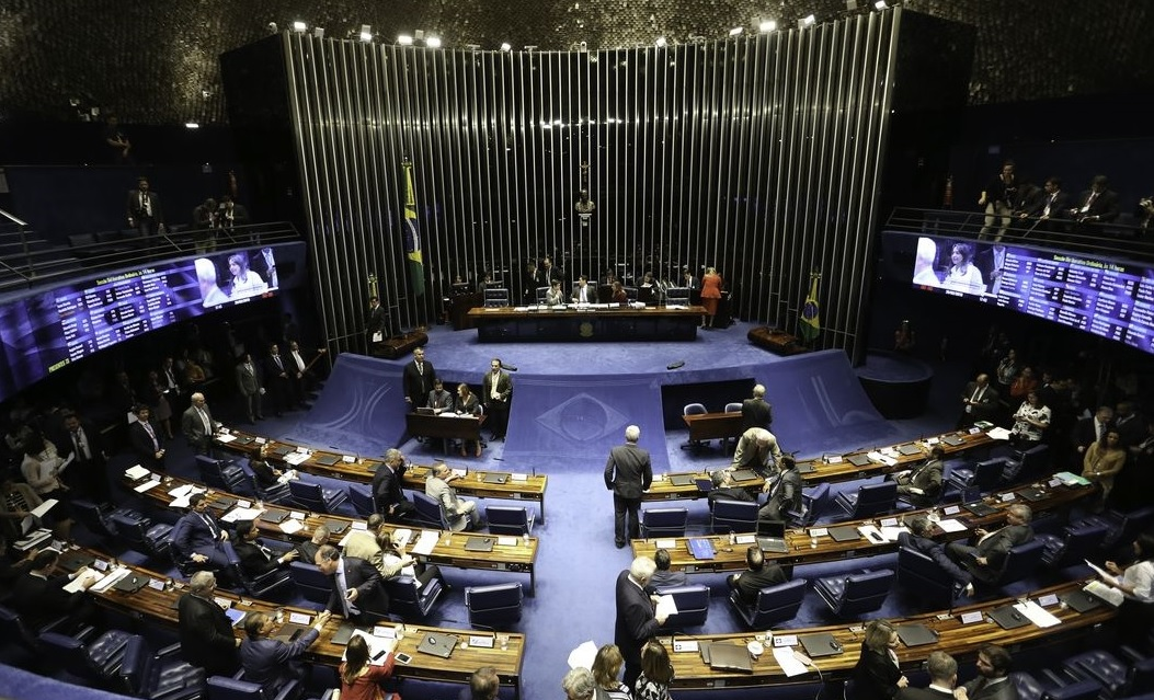 Plenário do Senado aprova criação de nova universidade Federal com campus em Guaraí