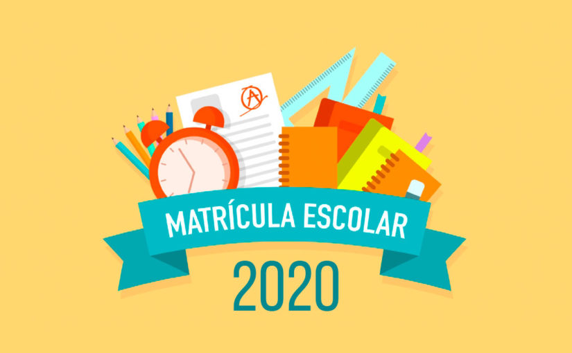 Confira os prazos para matrícula de alunos novatos nas redes municipal e estadual de Guaraí