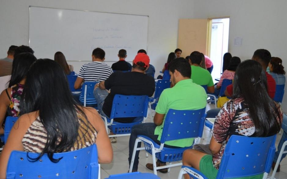 Vestibular de meio de ano da FAG oferece 120 vagas em três cursos; provas dia 23/06