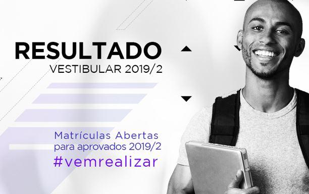 Faculdade Guaraí divulga lista de aprovados na primeira chamada do vestibular 2019/2
