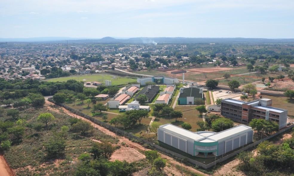 Projeto que cria campus de universidade Federal em Guaraí é aprovado em comissão do Senado