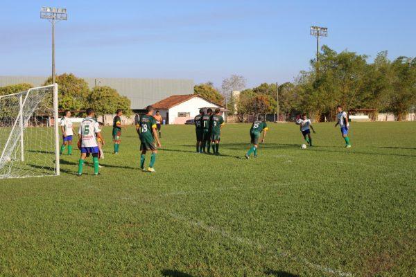 Estão abertas as inscrições para a terceira edição do Campeonato Master Society 40+ de Guaraí