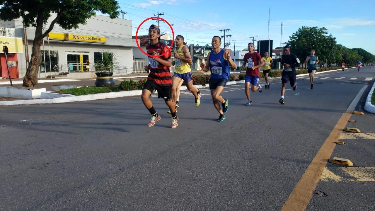 Campeão regional por Guaraí quer representar o Tocantins nos Jogos Escolares da Juventude