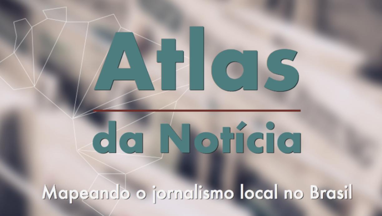 Somente 4 em cada 10 municípios brasileiros possuem acesso a notícias locais, revela pesquisa