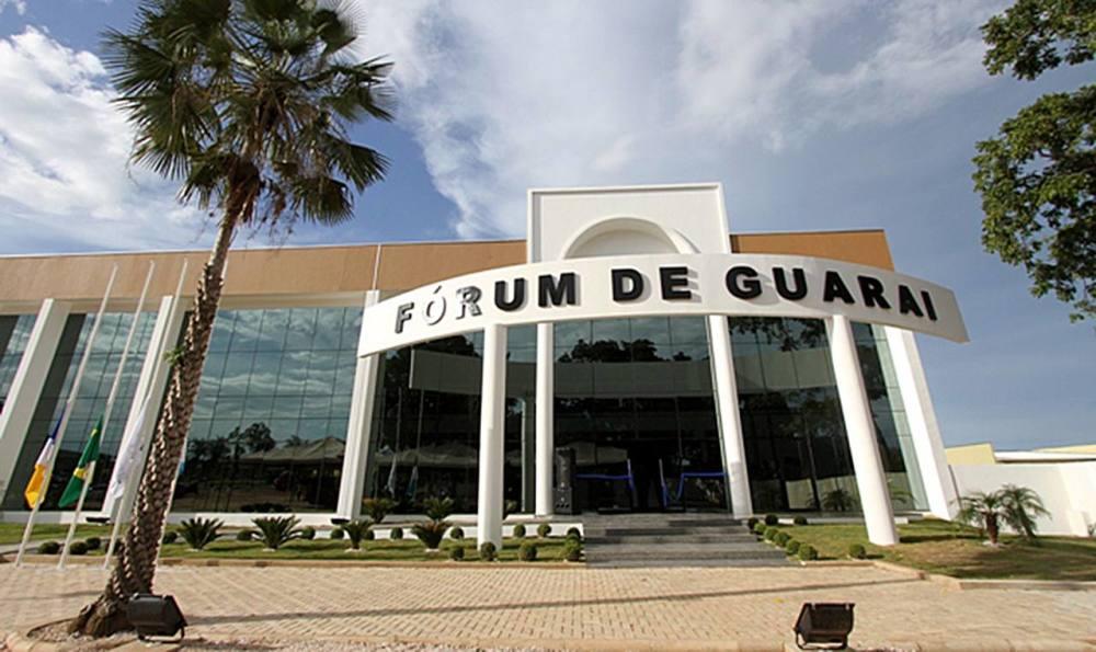 Ex-presidente do Naturatins é condenado por autorizar desmatamento ilegal em Guaraí